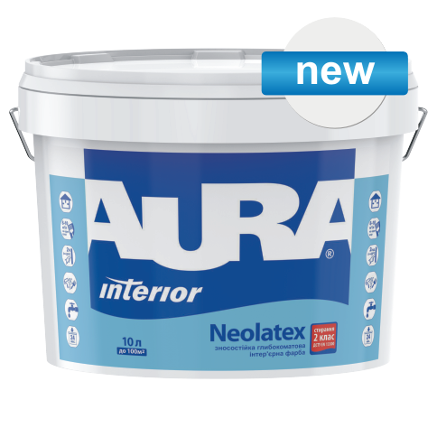AURA Neolatex