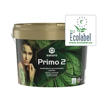 "Primo 2 обрана для виставки EU ECOLABEL ""The Showroom"" в Брюсселі"